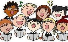 chants comptines