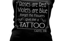 Tetovált lányoknak :) :D