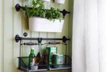 Kitchen / by Sarah Foster : Iris May Designs