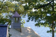 Custom Cupolas / These are just a few of our custom cupola projects that we have created.