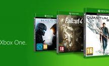 À la une, Bons plans, Xbox One, console, jeu video, Jeux, Microsoft Store, réduction, Remise, Soldes, soldes été