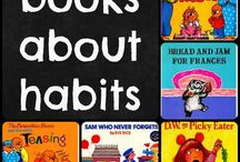 [ 7 Habits Kindergarten ]