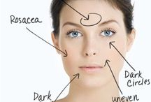 Skin Care Consultation / Advance, effective and accurate skin analysis to determine your skin condition.   Skin Analysis can help us to determine treatments and products to suit your skin for the best possible results.