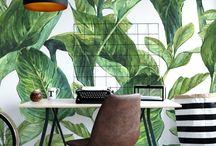TDA botany/green/vegetation