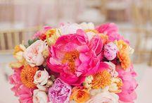 Inspiracje / Florystyczne inspiracje