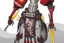Art робот