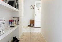 Floors, tiles, colours, wallpaper