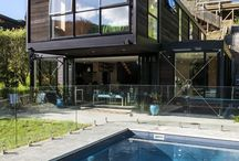 Glass Railings In Auckland / If you are looking for high quality glass railings in Auckland, then look no further. Contact Auckland Frameless now for the very best in frameless designer glass.