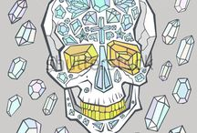 Skulls Inspiration