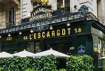 Parigi cafe
