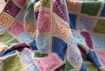 Willow Blanket / jan eaton