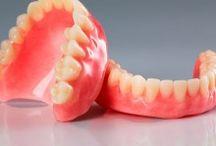 Prótesis dental / Prótesis dental