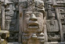 Mundo Maya / Although the Maya are still here today, the ruins that are scattered across this part of the world are testament to the once great civilization that they were