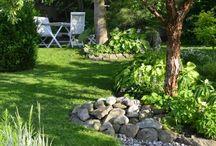 puutarha, sekalaiset