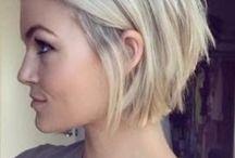 Amanda hair