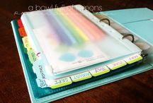 journals etc