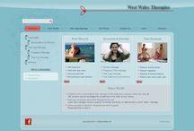 LJ Websites & Customers / Websites we have developed.