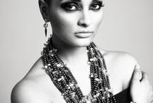 Photographer's Editorials / Beautiful and creative editorials by Photographers using MICALLA jewelry...