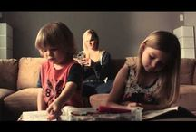"""Mom Parodies / Hilarious videos that show what it's """"really"""" like to be a mom these days"""