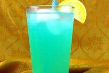 Cocktails :D