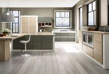 Emozioni di una cucina in muratura / Lasciati affascinare dalle cucine in muratura proposte in stile moderno...