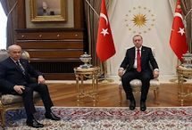 Πρόωρες εκλογές στην Τουρκία στις 24/6 ανακοίνωσε ο Ερντογάν.