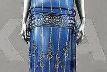 1920's Costume Inspiration