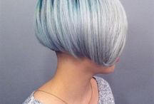 Coiffure trends vision Color