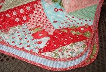 ♥QUILTING♥ / by PJ Patterson