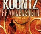 Books Worth Reading / Anything from Stephen King & Dean Koontz's or John Kellerman   / by Julie Goldman