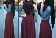 Fashion, muslim