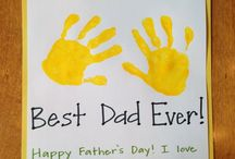 Father's Day Crafts & DIY Gifts / Looking for a little inspiration on what you get your father to show her just how much he means to you? We are here to help, by proving some great DIY craft that will make a gift dad is sure to LOVE!