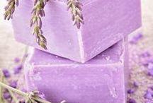 Lavender,lilac...purple