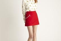 Jupes /Skirts