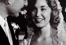 wedding 1958