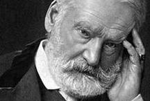Victor Hugo / Images & quotes from the French writer, Victor Hugo. thelongvictorian.com