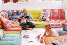 kids living areas