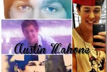 Austin Mahone Pics for IG