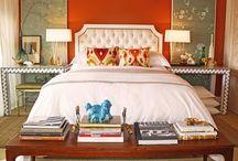 Bedroom / by Atomic Bears