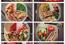 healty lunch ideas