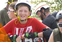 Boy Scouts and Cub Scouts Activities