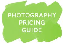Photography Business Stuff / Grow your photography business with these helpful marketing and business tips.