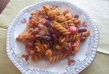 Dietetyczne dania / Dania dozwolone na diecie
