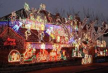 Griswolds / by Wendy Sutherland