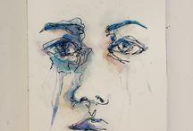 Drawings n paintings