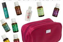 {essential oils 101}