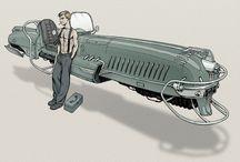 Dieselpunk