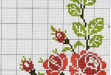 kwiaty  haft6