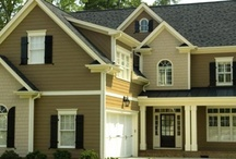 Siding / by A.B. Edward Enterprises, Inc.
