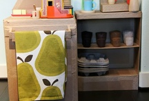 The Shops: Our Playroom
